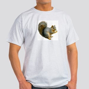 Peace Squirrel T-Shirt